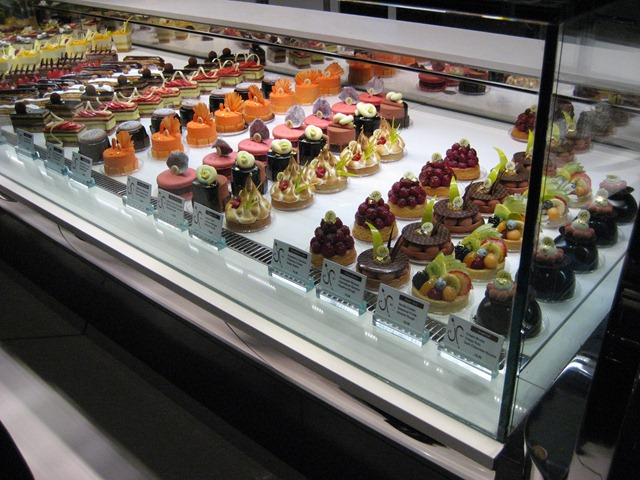 Jean Philippe Patisserie at Aria « The Hungry Wanderers